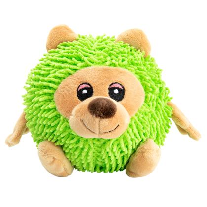 "Hunde-Plüschspielzeug ""Fuzzle Bear"""