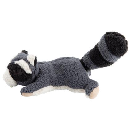 "TALL TAILS® Hunde-Plüschspielzeug ""Raccoon"""