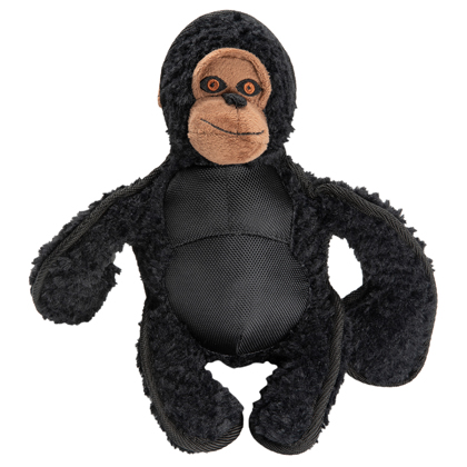 "HUNTER Honden-pluchespeelgoed ""Tough Kamerun Gorilla"""