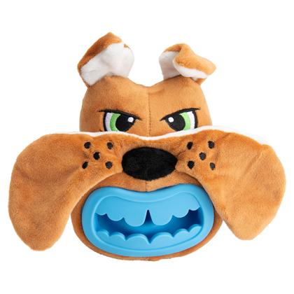 """Hunde-Plüschspielzeug """"Treat Hider Dog"""""""