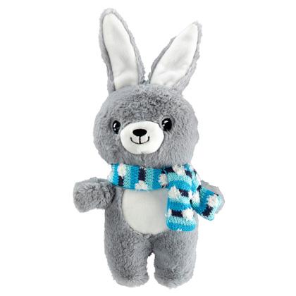 "Honden-pluchespeelgoed ""Winter Wonderland Bunny"""