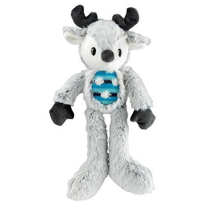 """Hunde-Plüschspielzeug """"Winter Wonderland Deer"""""""
