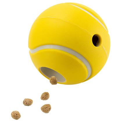 "KONG Snackspielzeug ""Tennisball Rewards"""