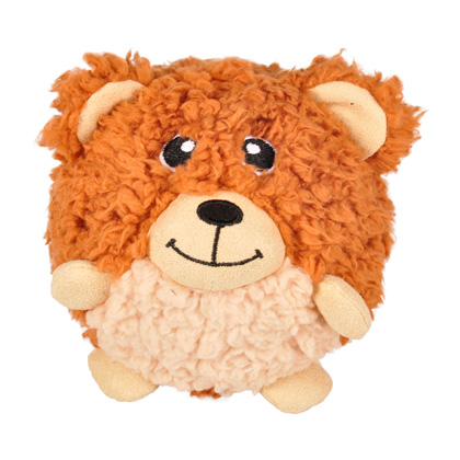 """Hunde-Plüschspielzeug """"Teddybär"""""""