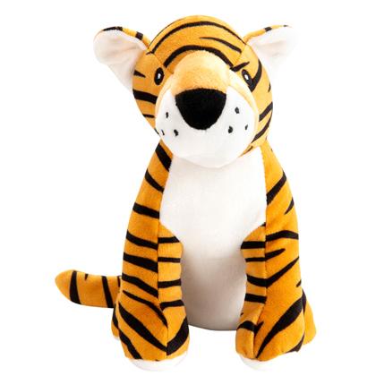 """Hunde-Plüschspielzeug """"Tiger"""""""