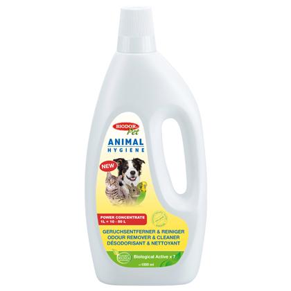 """Biodor® Geurverwijderaar & reiniger concentraat """"Animal"""""""