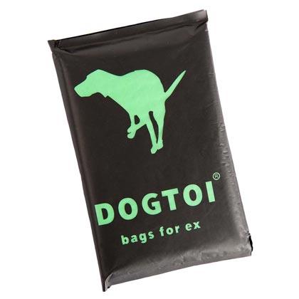 DOGTOI Hundekotbeutel