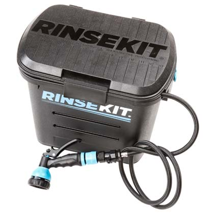 "RinseKit Douche ""Portable"""