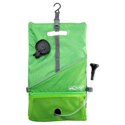 "Kurgo Hundedusche ""Go Shower Bag"""