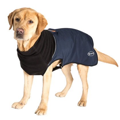 "Scruffs Honden winterjas ""Thermal Dog Coat"""
