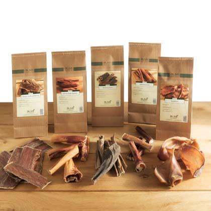 "alsa-nature Jubileum snackpakket ""Classic"""