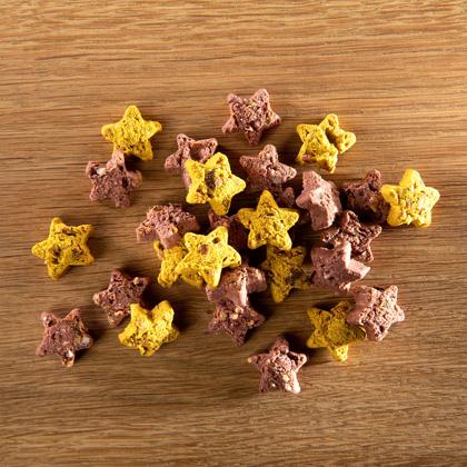 alsa-nature Vegetarischer Sternchen-Mix