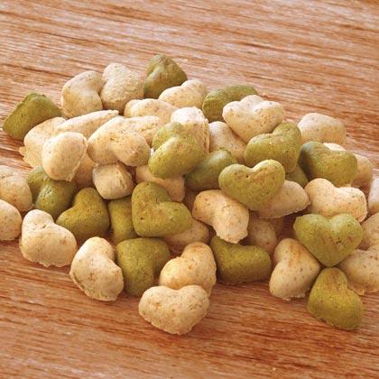 alsa-nature Groente hartjes