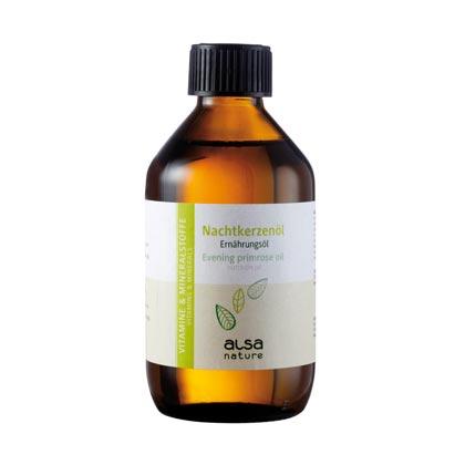 alsa-nature Nachtkerzenöl
