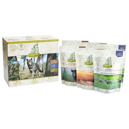 isegrim® Roots Multipack 1 Enkel-eiwit