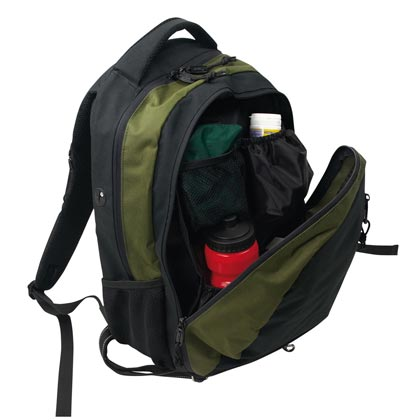 "Prämie 3: OWNEY Rucksack ""Backpack"""