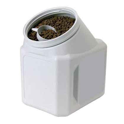 """Geschenk 6: Voerhouder """"Food-Box"""""""