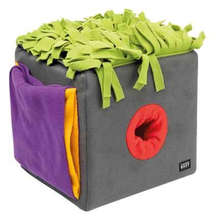 """Geschenk 7: Knauder´s Best Snuffelbox """"Sniffbox"""""""