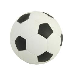 Moosgummi-Bälle, Durchmesser:  ca. 6 cm