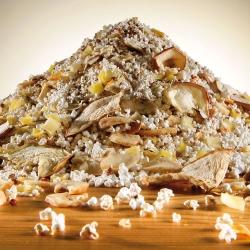 alsa-nature Amarant-Hirse-Mix Schonkost, 3 x 1 kg, Hundefutter - alsa-hundewelt