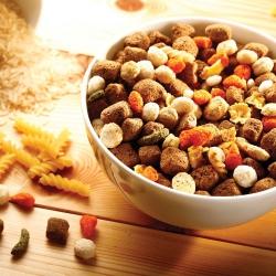 alsa-nature Menü-Mix Trockenfutter, 6 kg, Hundefutter trocken - alsa-hundewelt