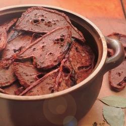 alsa-nature Lungen-Schnitzel Kauartikel, 3 x 200 g, Hundefutter - alsa-hundewelt