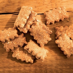 alsa-nature Beruhigungs-Keks, 3 x 250 g, Hundefutter - alsa-hundewelt