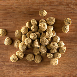 alsa-nature Apfel-Kroketten, 4 x 1 kg, Hundefutter - alsa-hundewelt