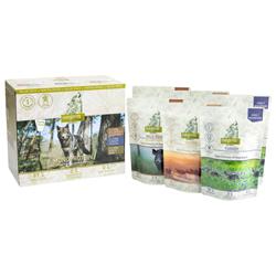 isegrim® Roots Multipack 1 Single-Protein, 12 x 410 g, Hundefutter - alsa-hundewelt