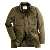 "AIGLE Jacket ""Hayward"", men"