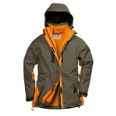 "alsa-brand Outdoor-Jacket ""Nordisch"", women"