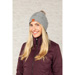 "Ariat Damen Mütze ""Cable Beanie Sleet"""