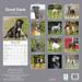 """Kalender 2021 """"Deutsche Dogge"""""""