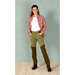 """Pinewood® Dames blouse """"Cumbria Insect Safe"""