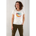 "Fjällräven Damen T-Shirt ""Classic HK W"""