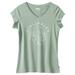 """Fjällräven Damen T-Shirt """"Classic DK T-Shirt W"""""""