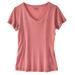 "Fjällräven Dames T-Shirt ""Abisko Cool T-Shirt W"""