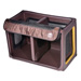 """TAMI Rücksitzbox """"Inflatable"""""""