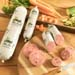 alsa-nature Jubiläumswurst Lamm pur mit Kartoffel
