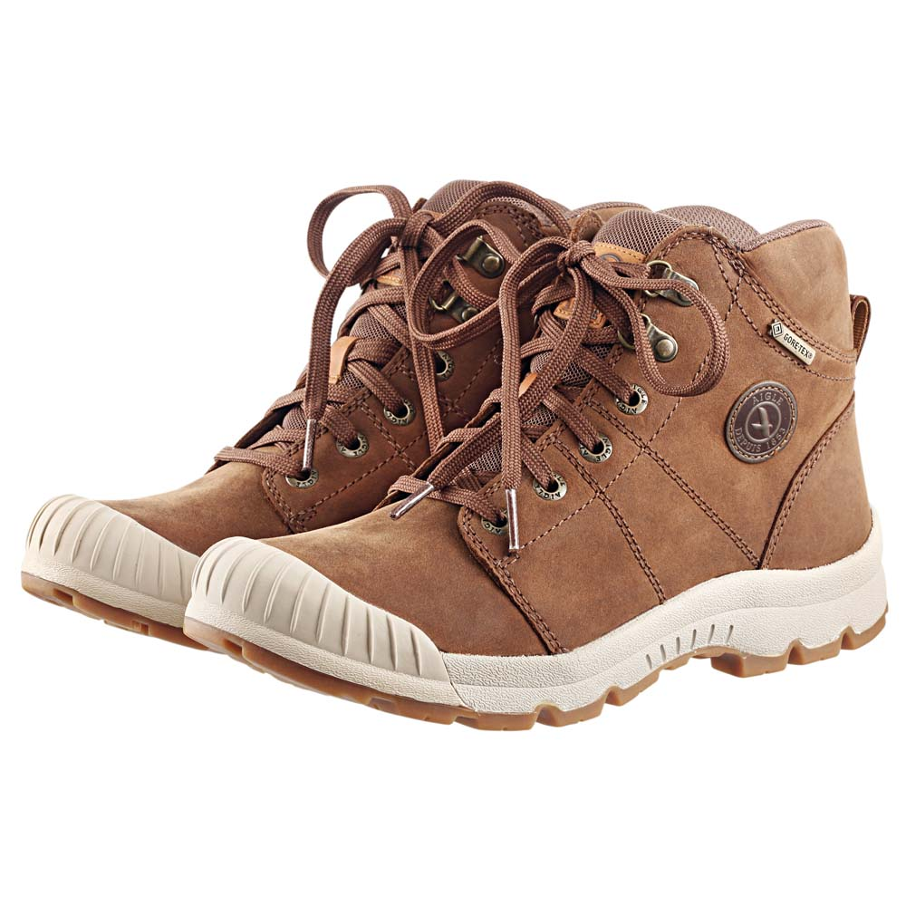 Aigle Damen Tenere Light Low Schuhe Damen YvJ1ma