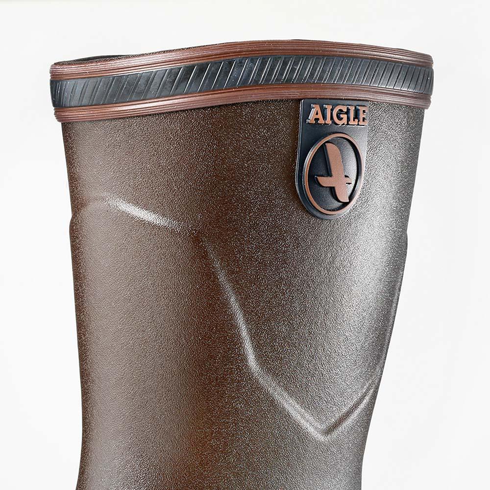 hot sale online 90b0e e0413 Aigle Stiefel