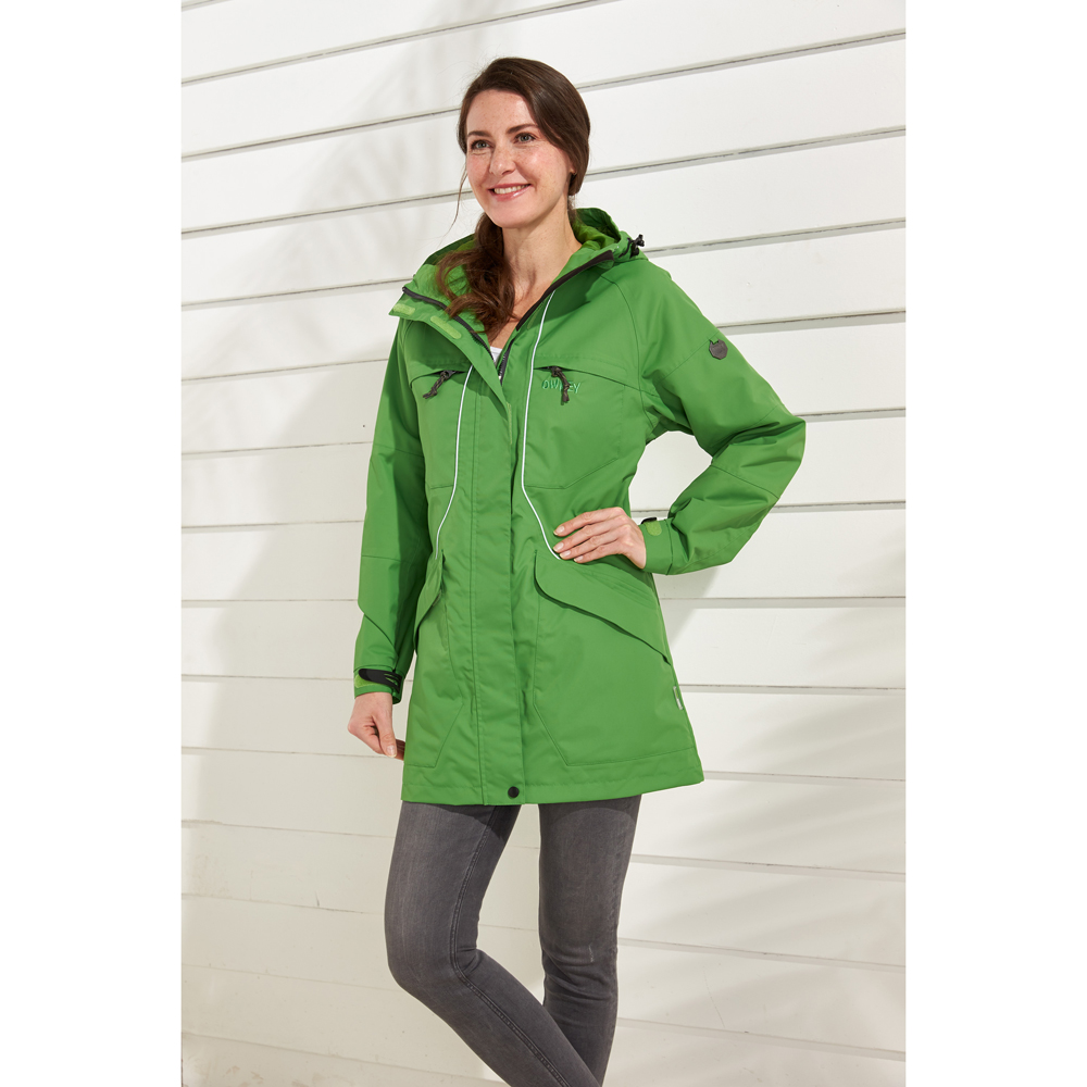 buy popular 88cc6 bd8d4 OWNEY Damen Parka