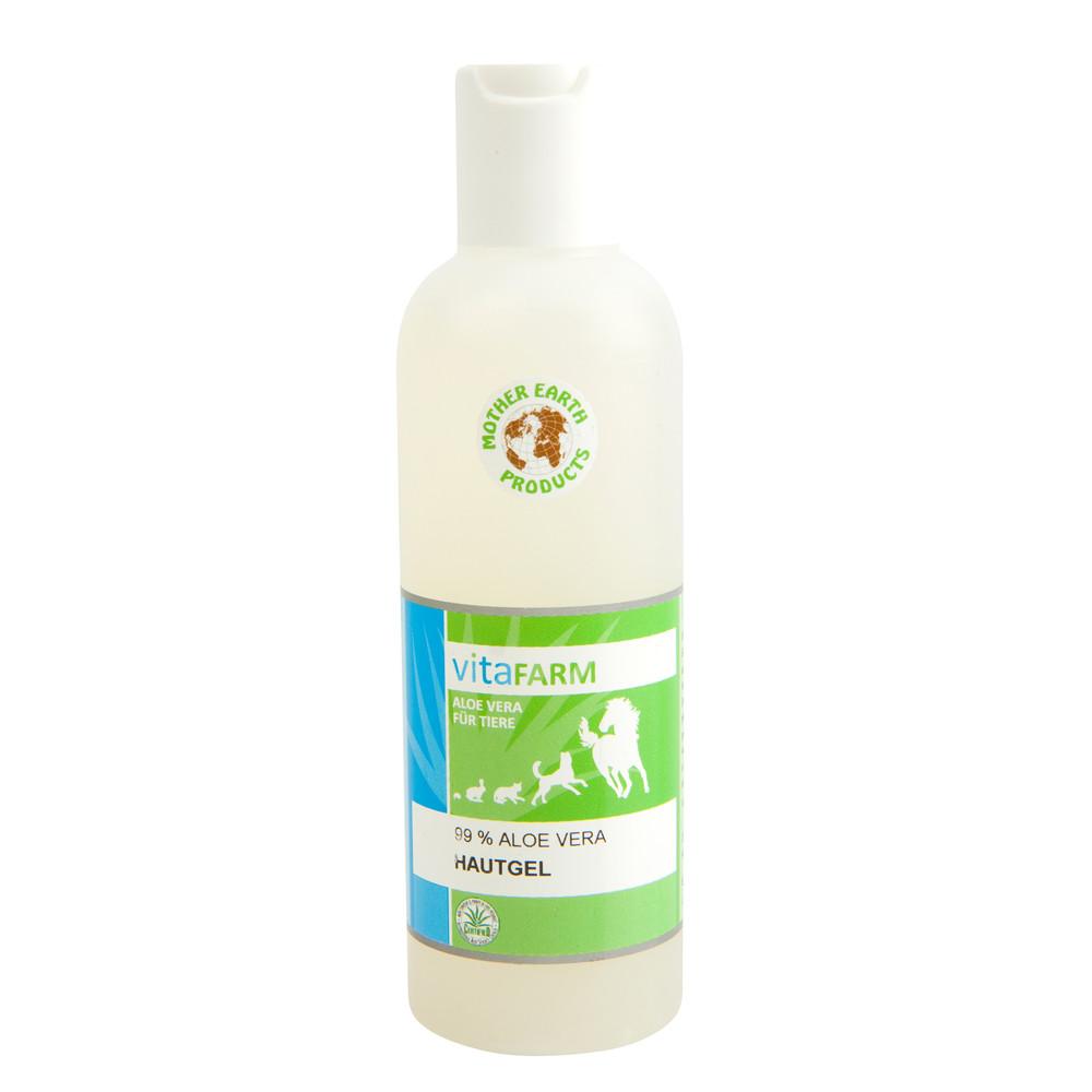 Aloe-Vera Hautgel, 200 ml