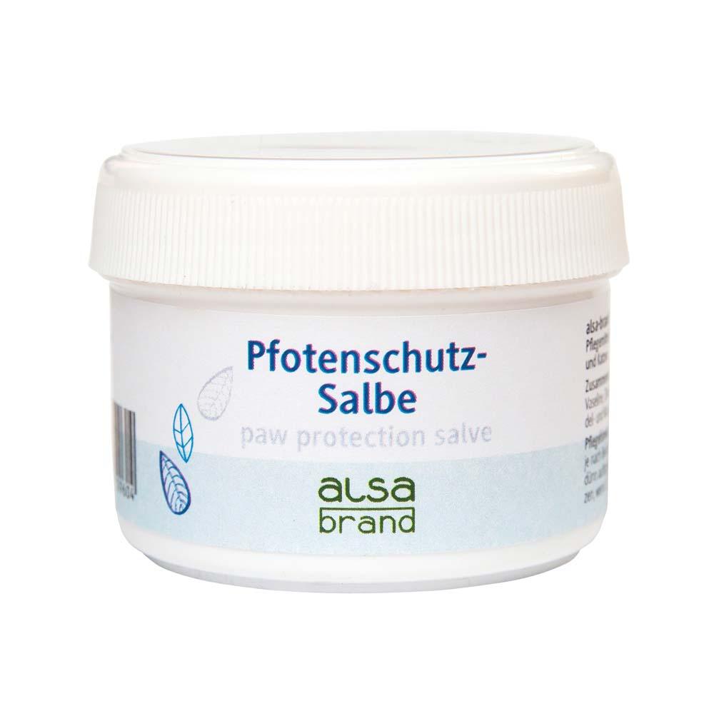 alsa-brand Pfotenschutz-Salbe, 90 ml