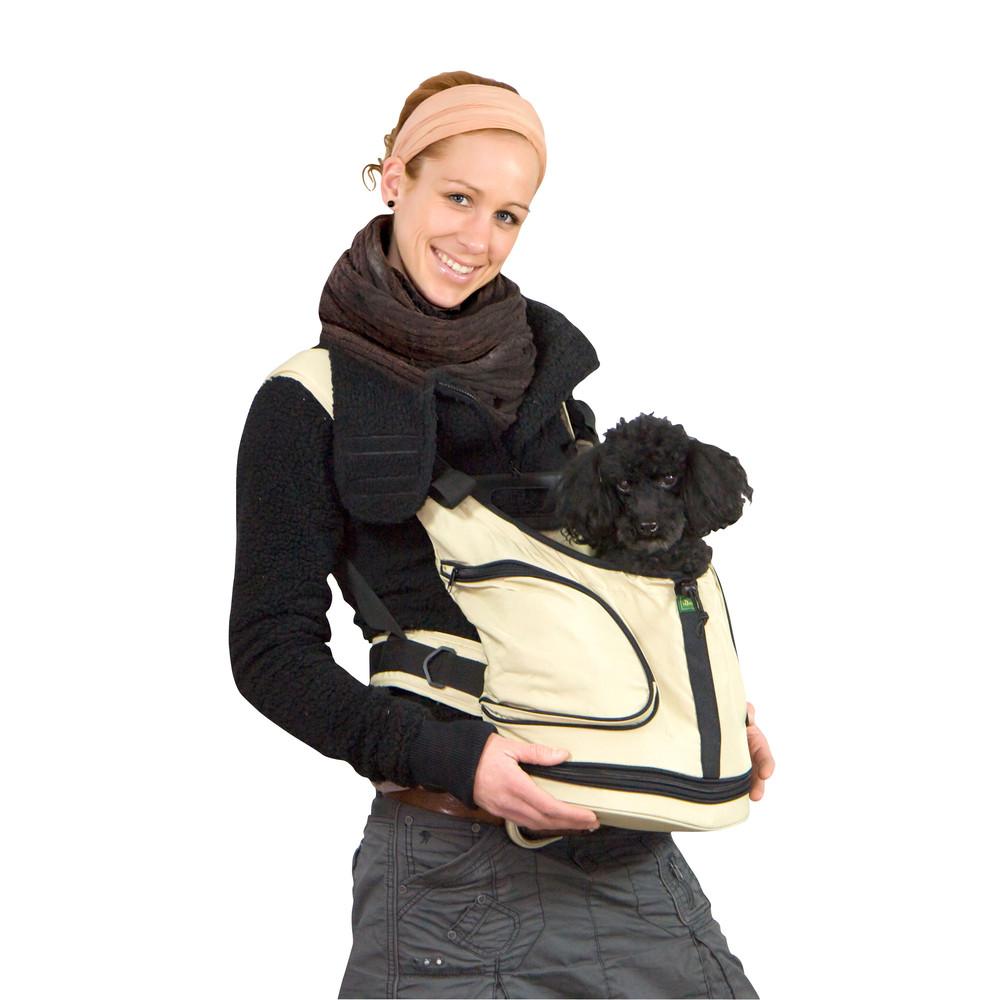 bauchtasche für kleine hunde