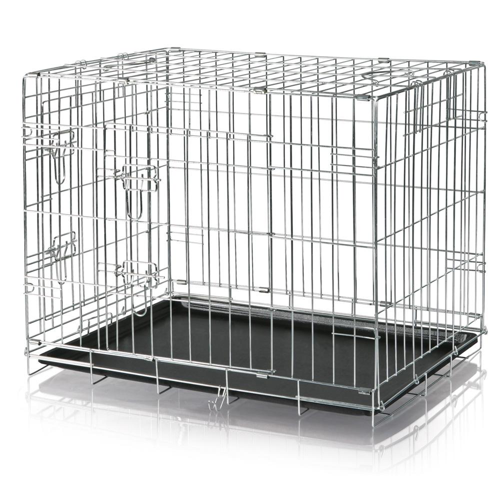 Hunde Transportbox, Gr. 1