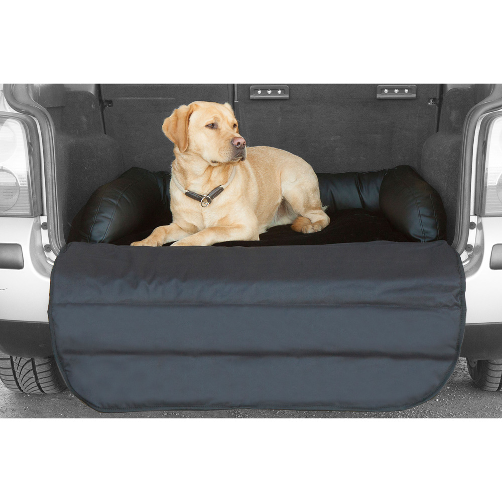alsa brand kofferraum liegebett car suite alsa hundewelt. Black Bedroom Furniture Sets. Home Design Ideas