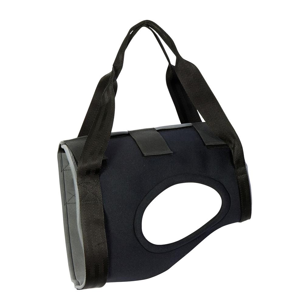 Julius-K9® Hundegeschirr Gehhilfe schwarz, Farbe: schwarz, Gr. 1 - alsa-hundewelt
