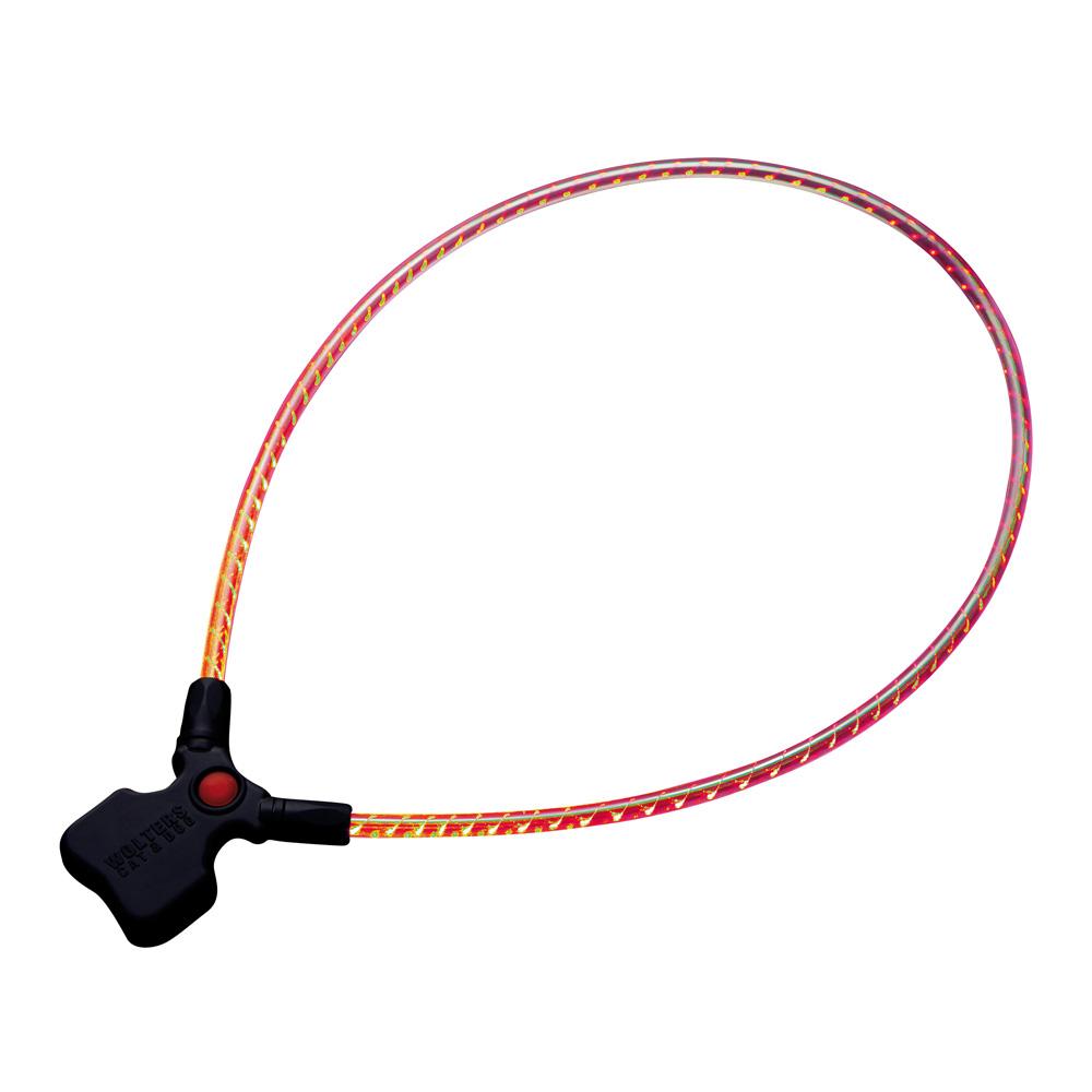 Ersatzbatterie Leuchthalsband NightShift