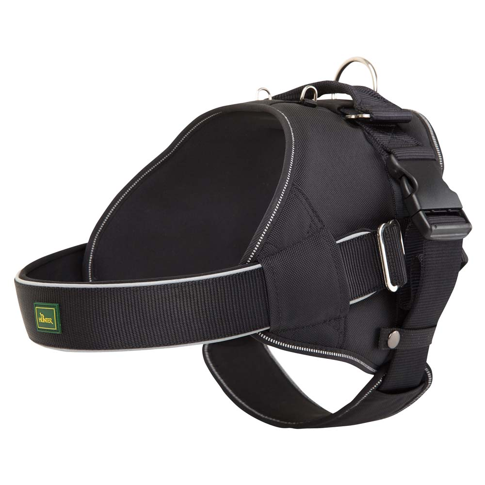 HUNTER HundeGeschirr NeoprenExpert  alsahundewelt ~ Geschirr Hunter